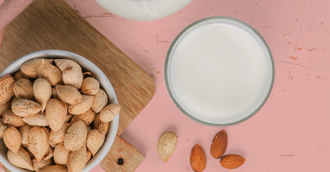 Decode the World of Nut Milks with This Guide
