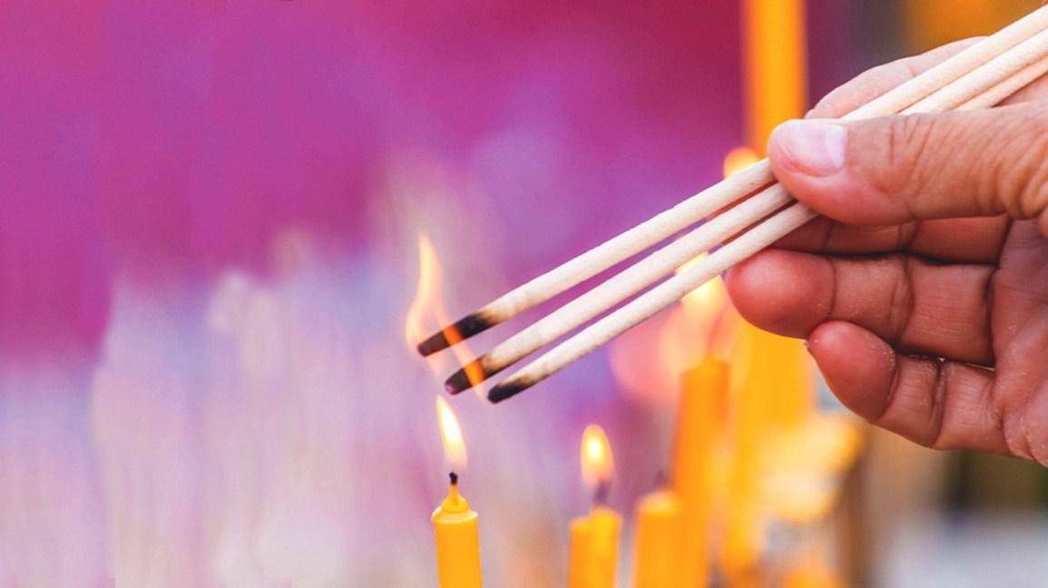 What Is Incense? Ingredients and Facts