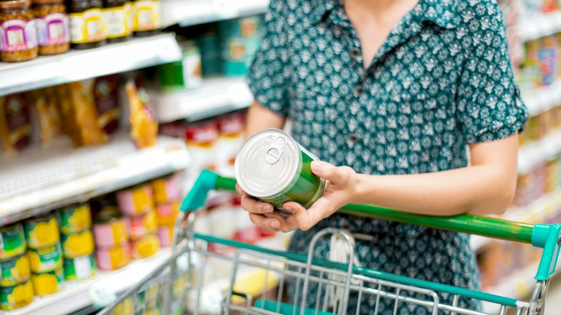 is canned food good or bad?