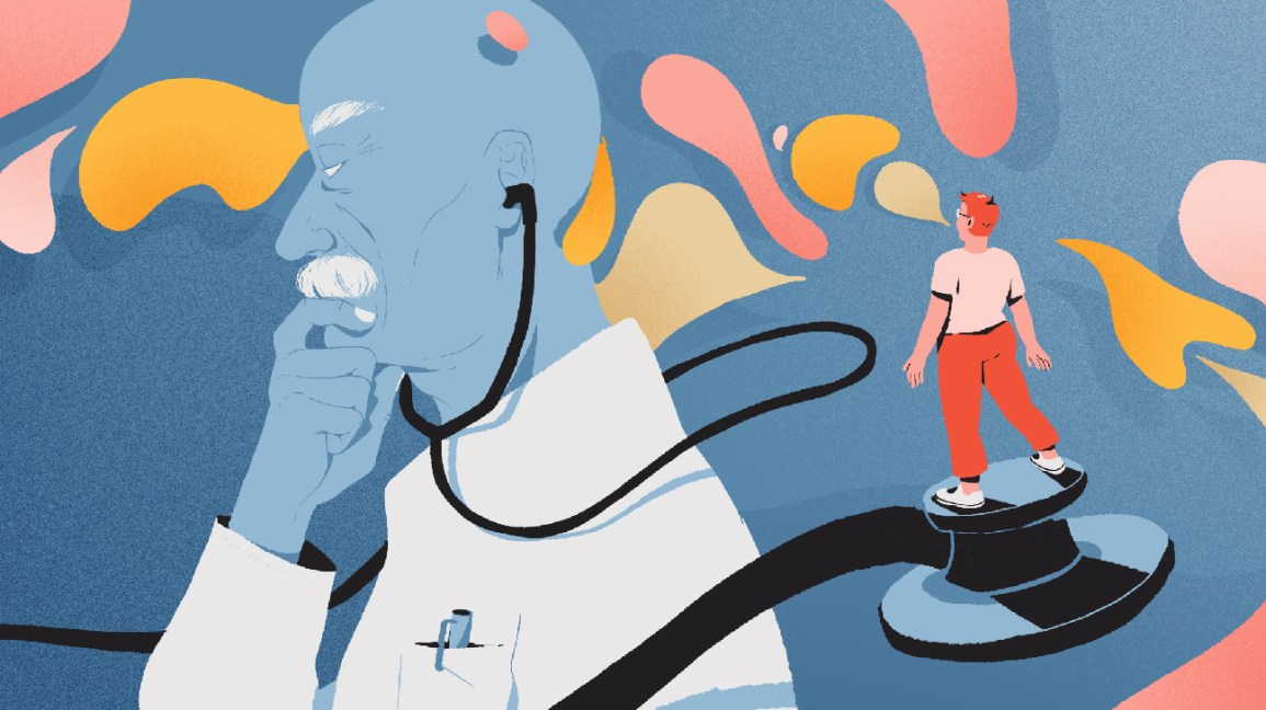 I'm an Expert on My Own Body — So Why Aren't Doctors Listening?