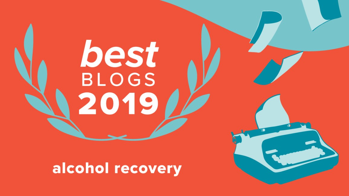 Best Alcohol Recovery Blogs of 2019