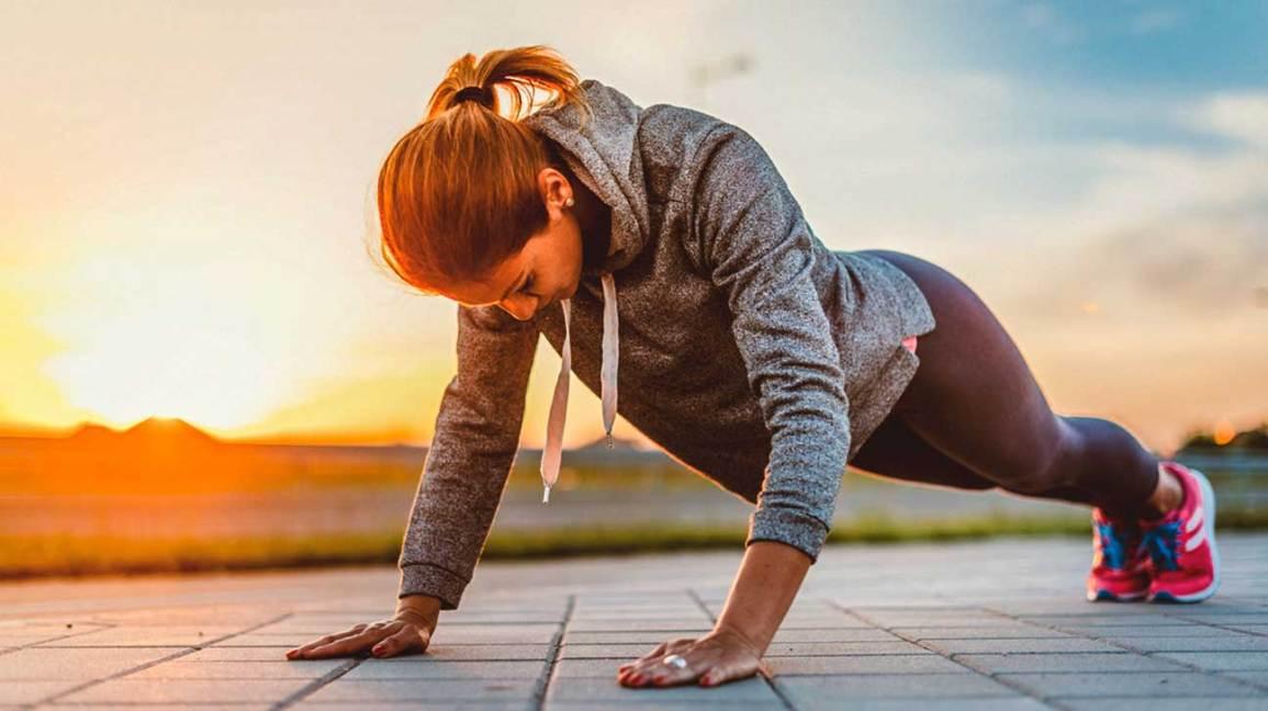 Pectus Excavatum Exercises: Improve Strength