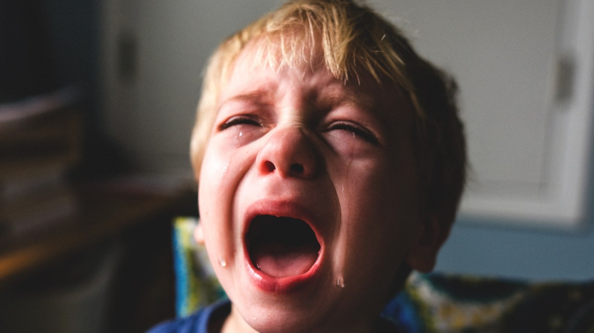 Mothers Depression When Kids Are Young >> 5 Ways Yelling Hurts Kids In The Long Run
