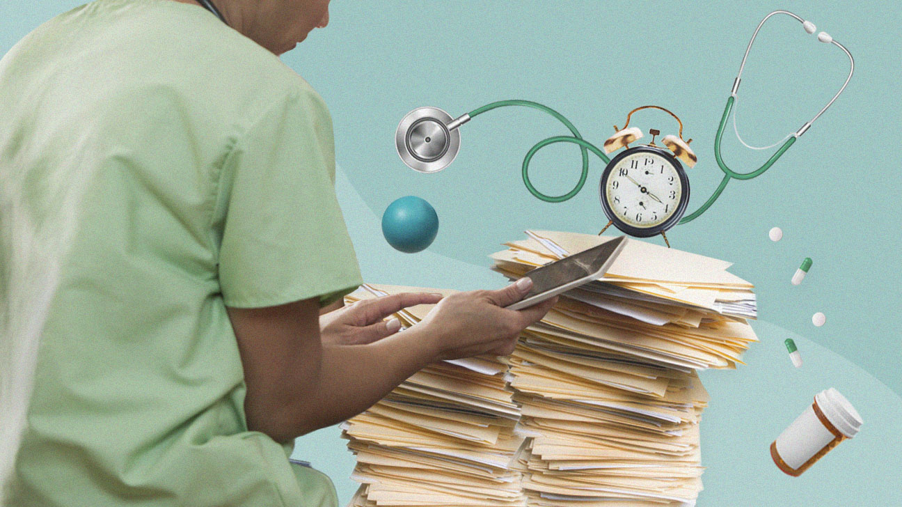 Peer reviewed research articles on nursing shortage