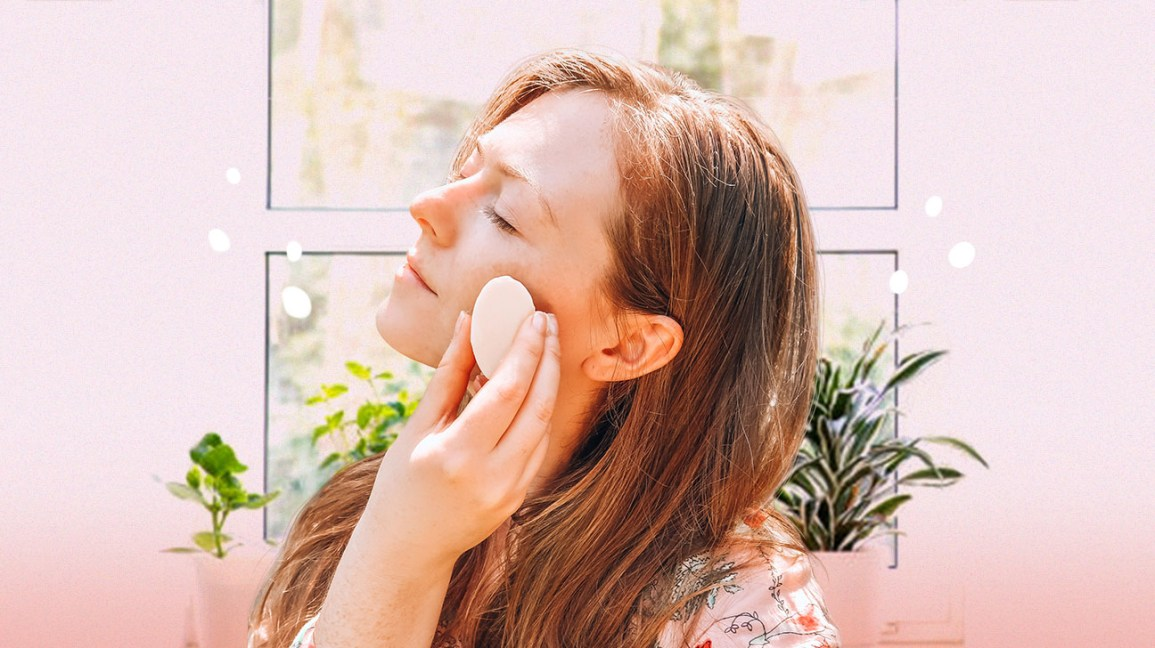 Try This 5 Step Morning Skin Care Routine For Glowing Skin
