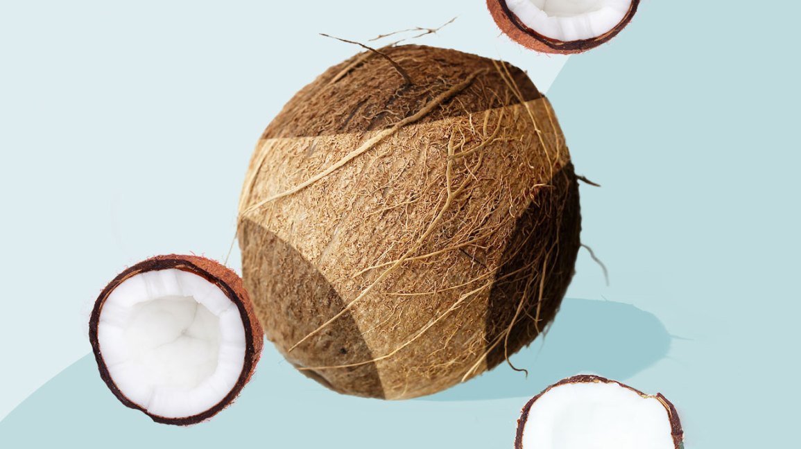 Coconut Oil for Sunscreen Is a Recipe for Sun Damage