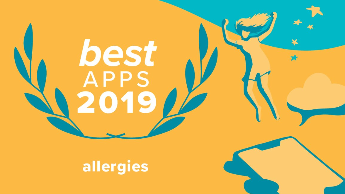 allergy apps