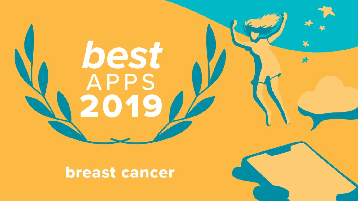 breast cancer apps
