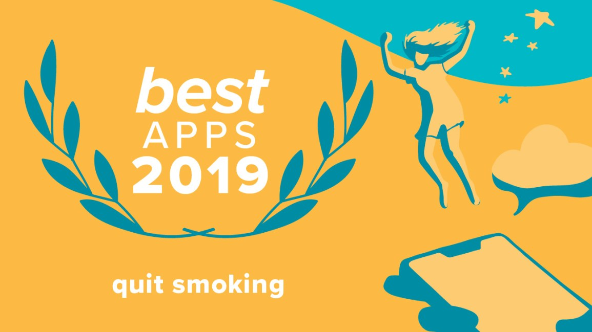Best Quit Smoking Apps of 2019