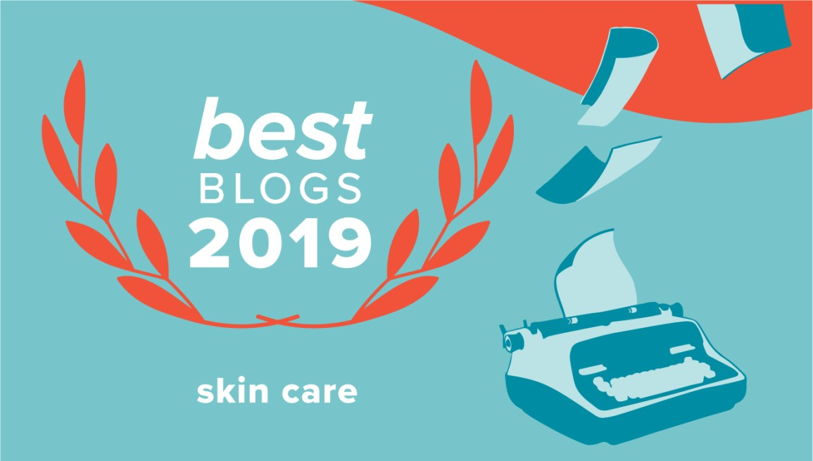 best skin care blogs