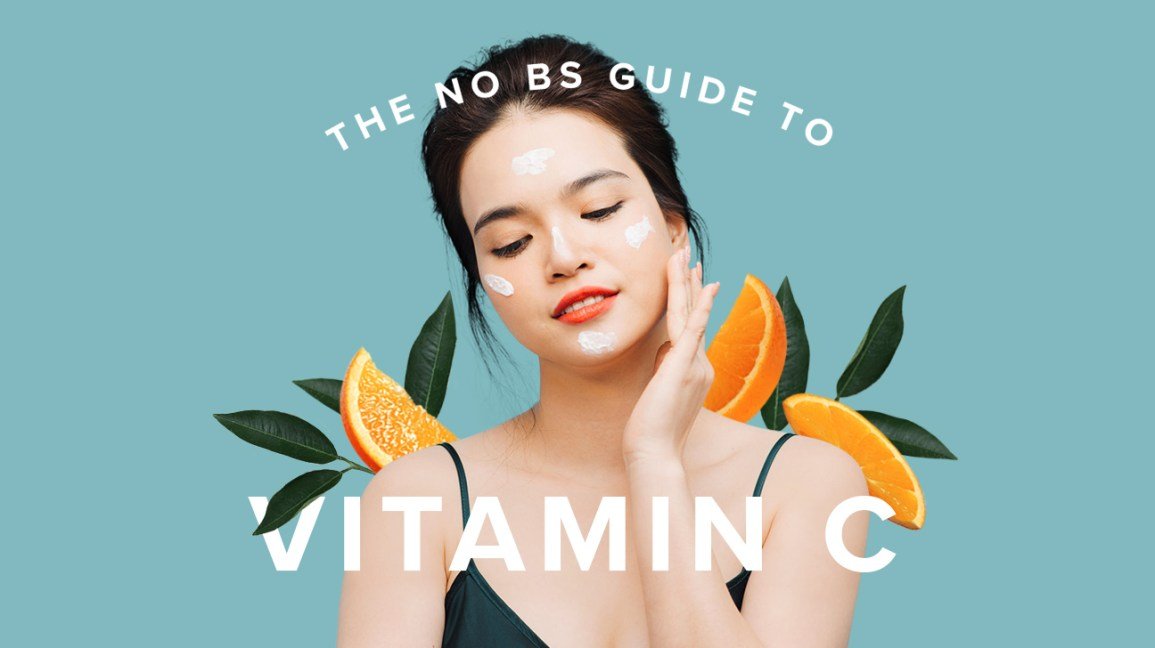 The No BS Guide to Vitamin C Serums for Brighter Skin