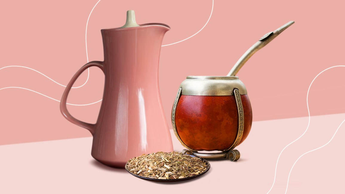 Why Cold Brew Yerba Mate Will Make You Rethink Your Coffee Addiction