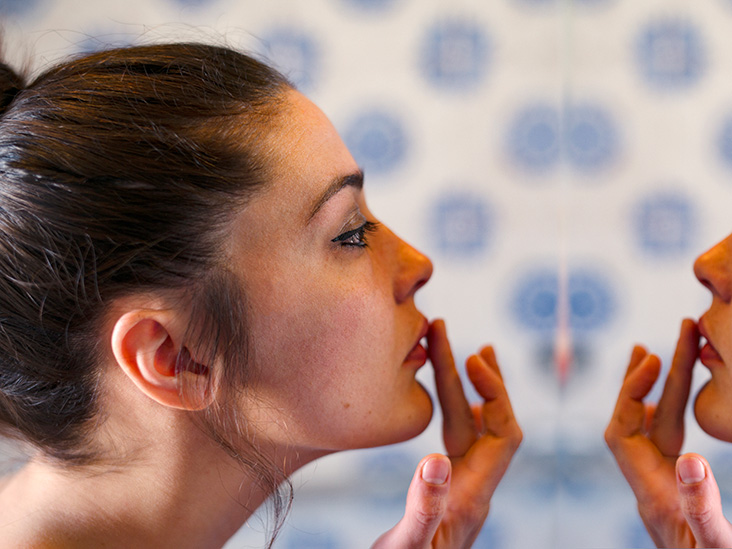 Cold Sore on Chin: Causes and Treatments