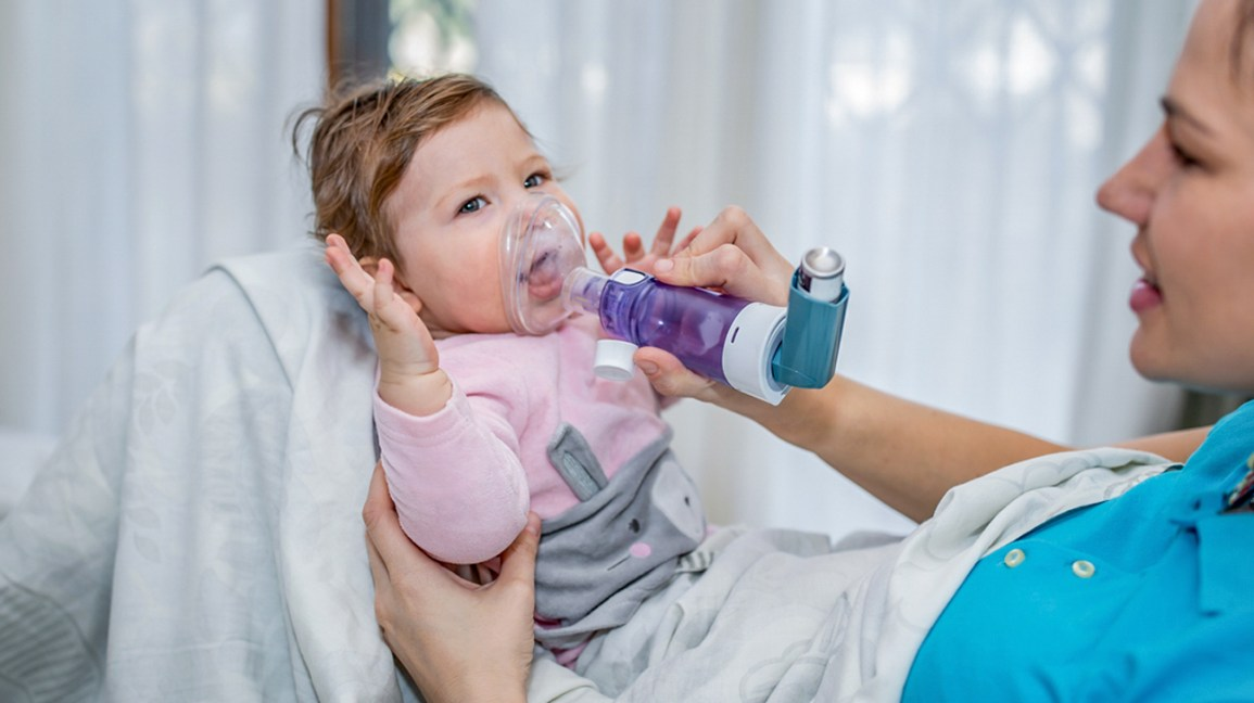 what age can you diagnose asthma