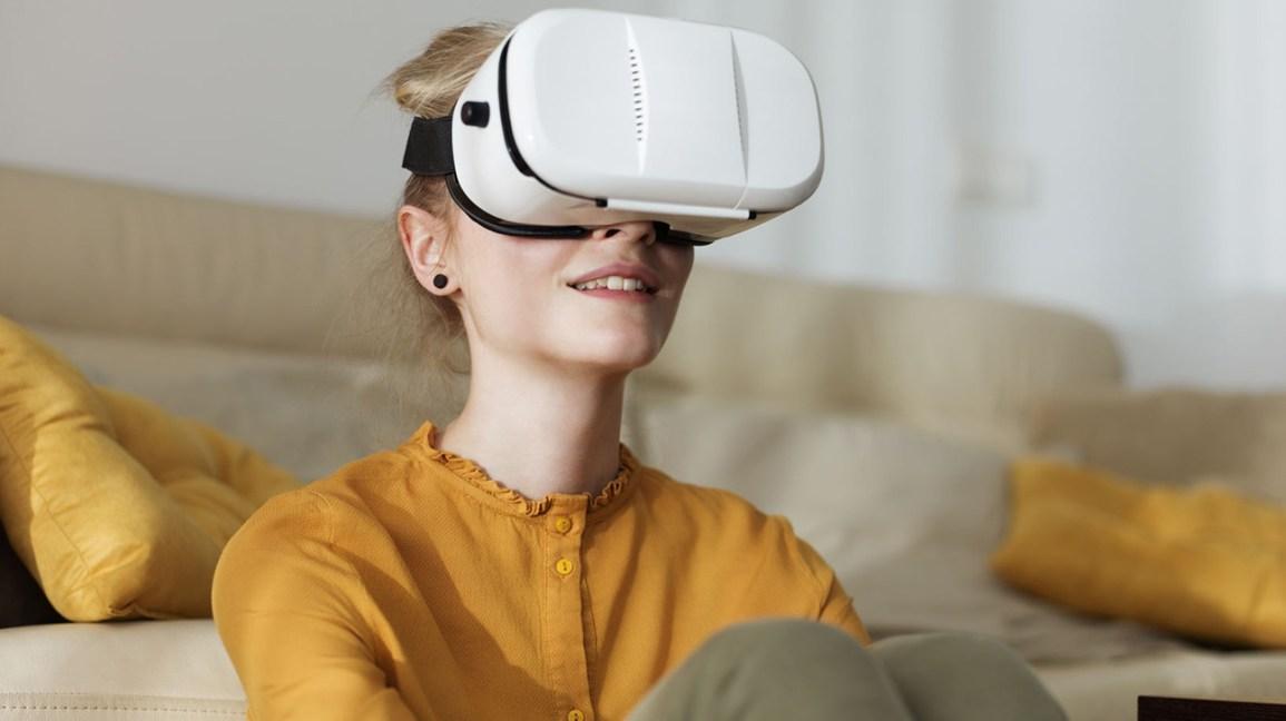 Como a meditação da realidade virtual pode ajudar a controlar a ansiedade