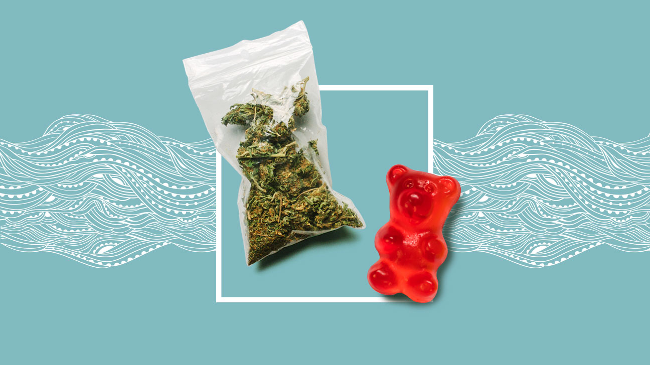CAN I BUY CBD GUMMIES LEGALLY?