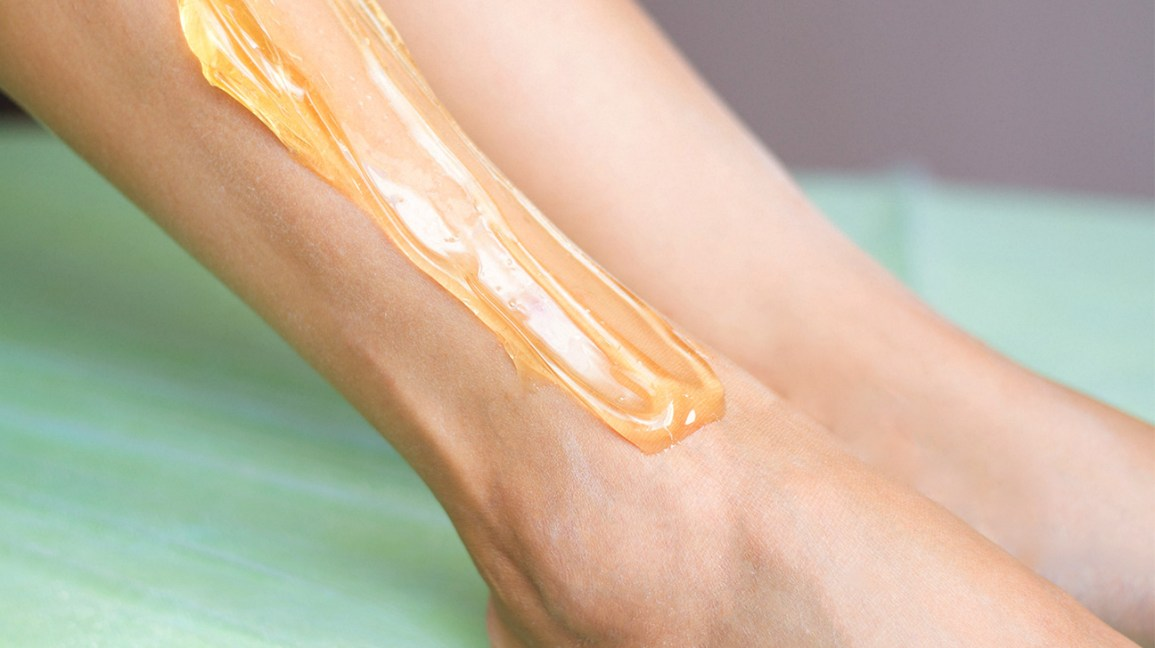 The No Bs Guide To Safe At Home Waxing