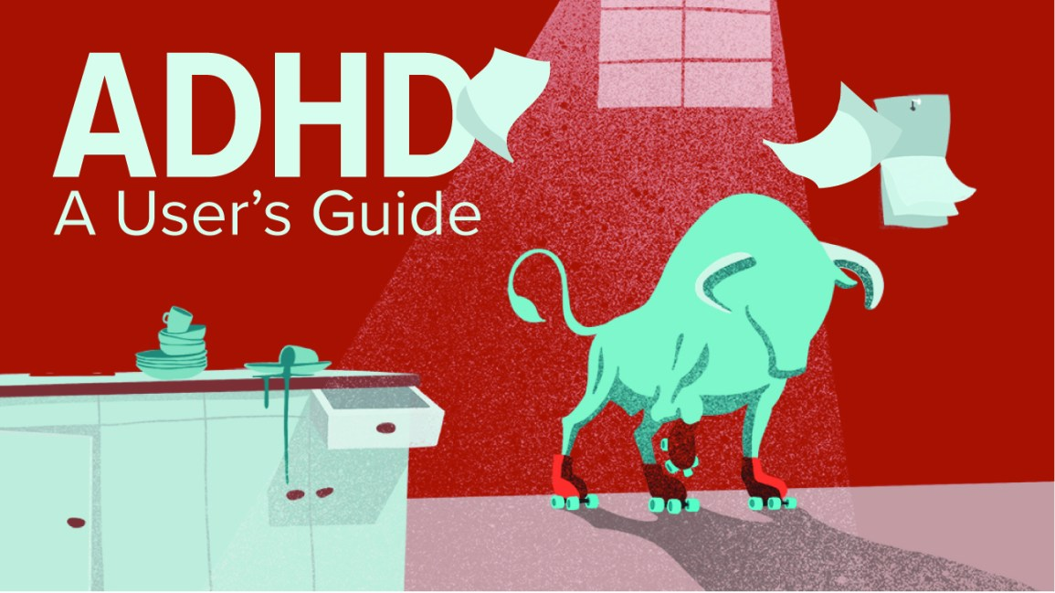 A User's Guide: What to Do When ADHD Gives You a Junk Memory