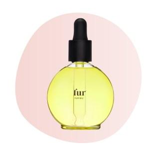 Perfume that smells like vagina