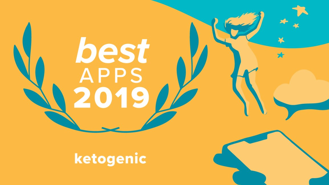 Best Ketogenic Diet Apps of 2019