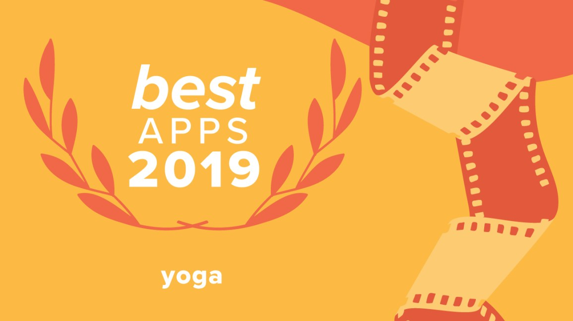 Best Yoga Videos of 2019