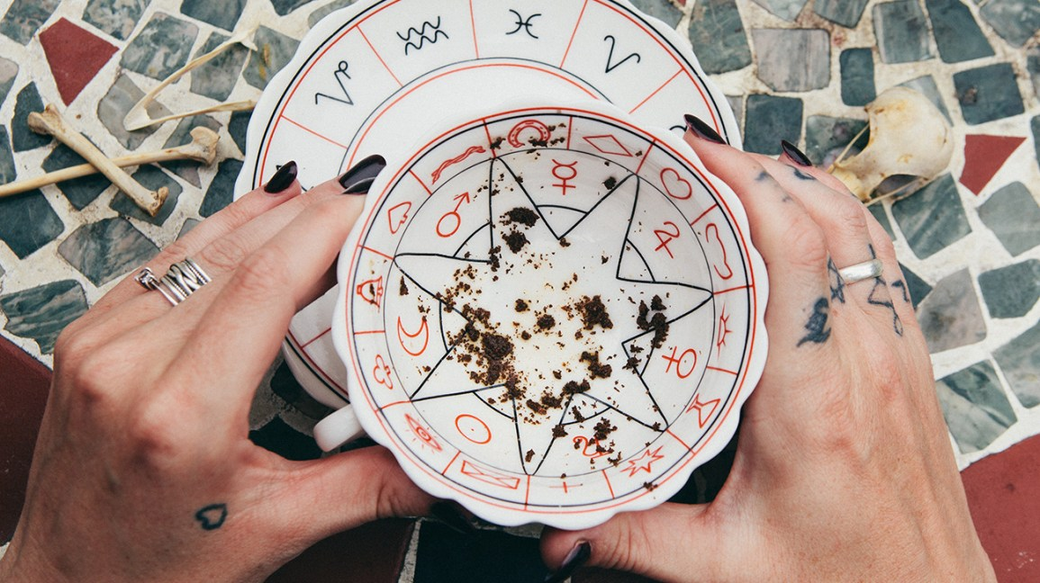 Obsessed with Astrology? Watch Out for 'Spiritual Bypassing'