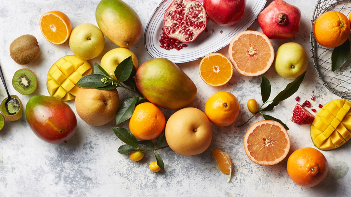 are fruits ok if on no sugar diet