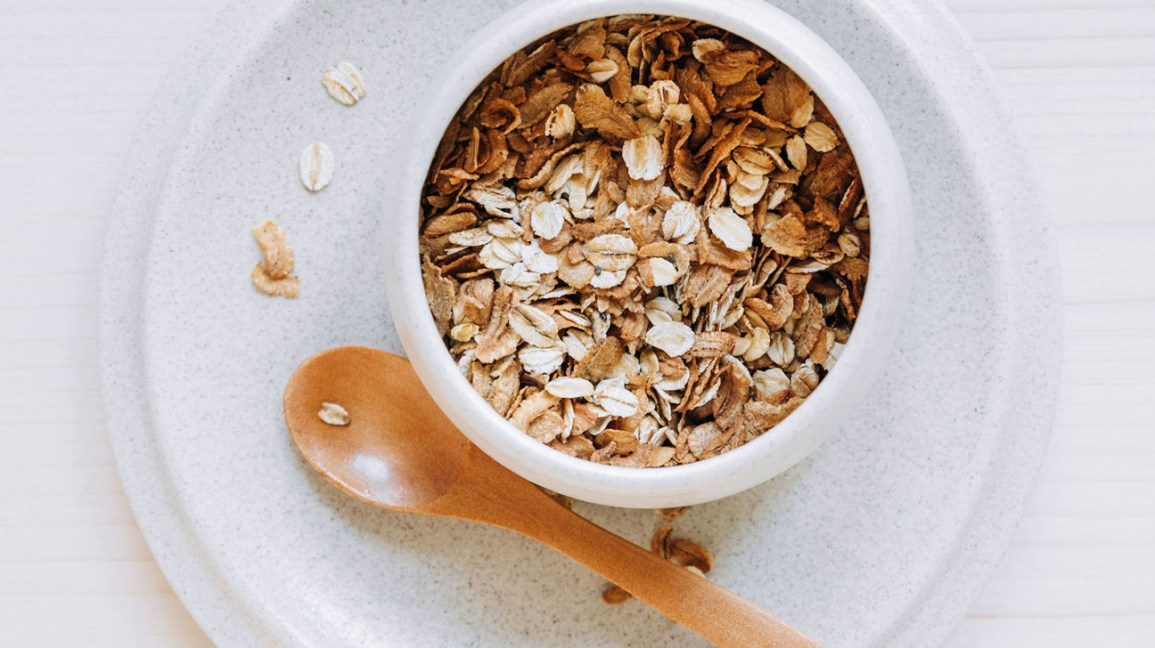14 Important Health Benefits of Oats that will Surprise You