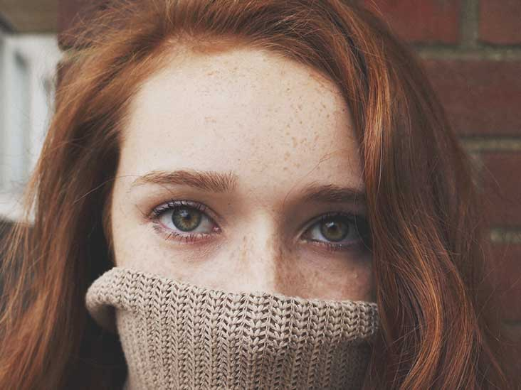 Milia Under Eyes: Causes, At-Home and Medical Treatments, and Out