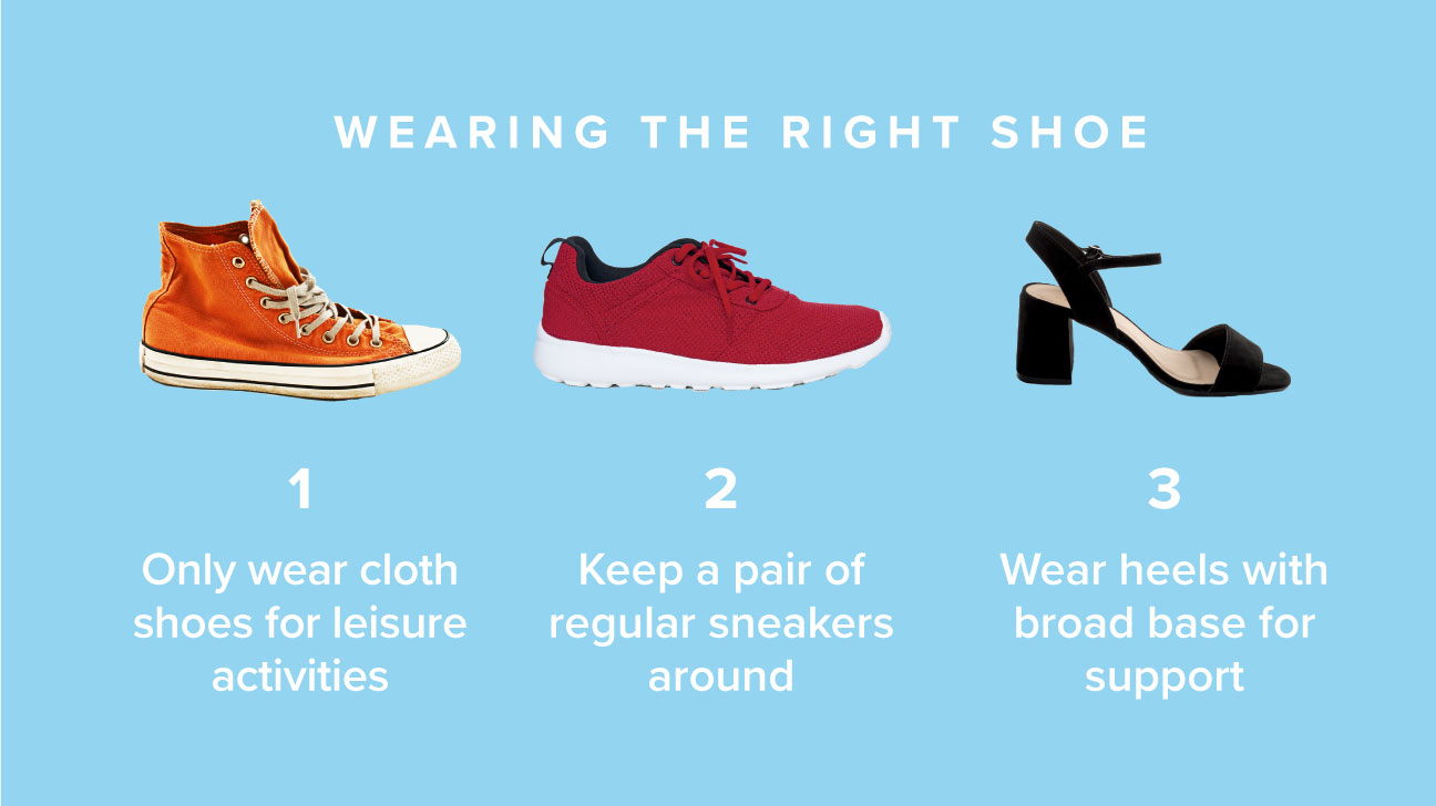 How to Keep Your Feet Healthy: Tips