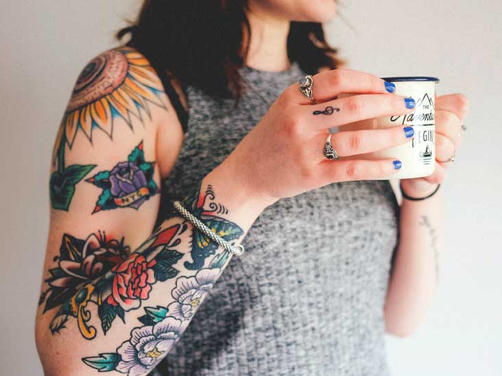 Tattoo Scarring: Can I Treat or Remove Unwanted Tattoo Scars?
