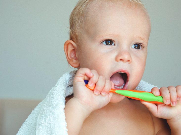 Big Teeth: Causes and Treatment