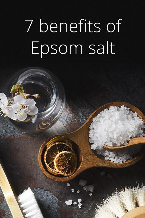 Epsom Salt Weight Loss Drinking : epsom, weight, drinking, Epsom, Weight, Before, After, WeightLossLook
