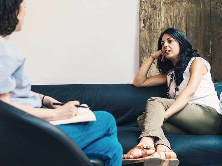 Crazy Talk: My Therapist Suggested I Commit Myself  I'm