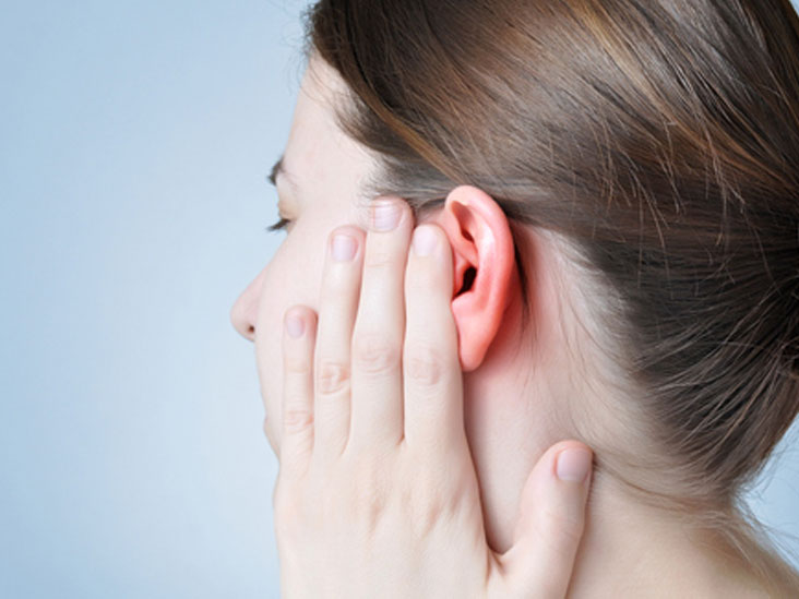What to do when your ears hurt after a flight