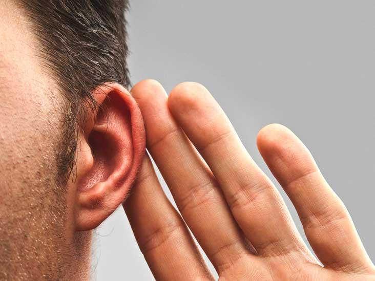 What causes ring in ears