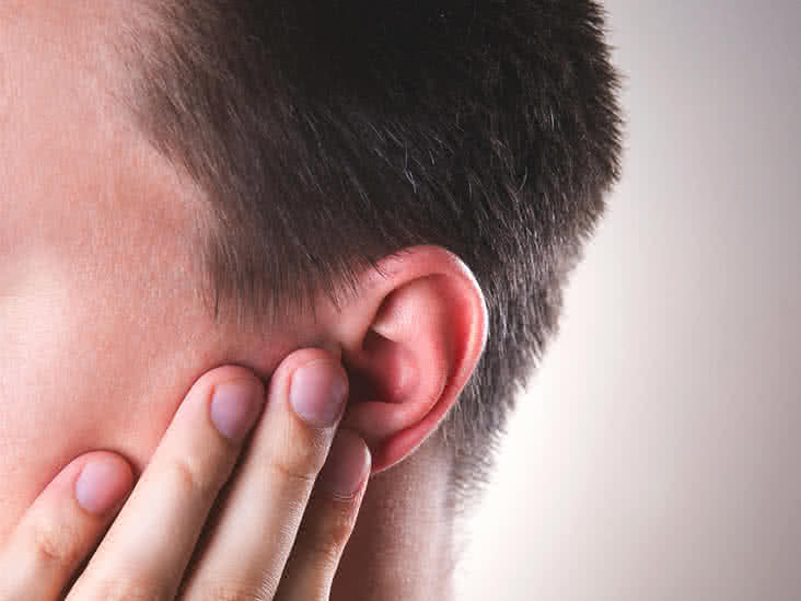Earlobe Cyst: Causes, Treatments, and More