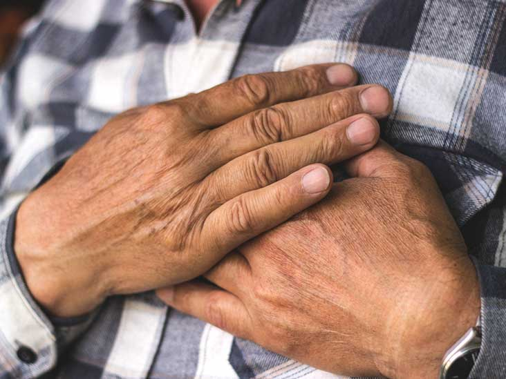 Mild Cardiomegaly: Symptoms, Treatment, and More