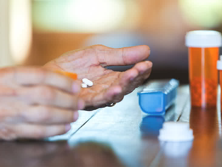 Muscle Relaxers: 17 Prescription Medications