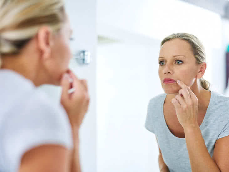 Left-Sided Facial Numbness: Causes, When to Seek Help, and More