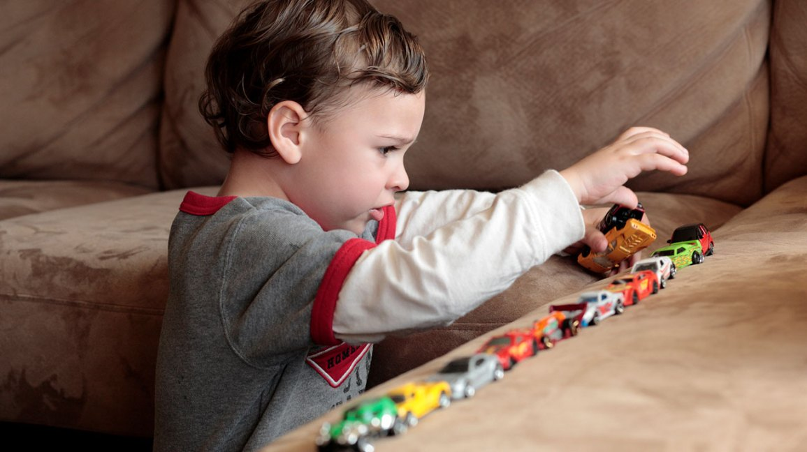 Autism Rates Highest Among Babies >> Autism Rate Increases The Reasons