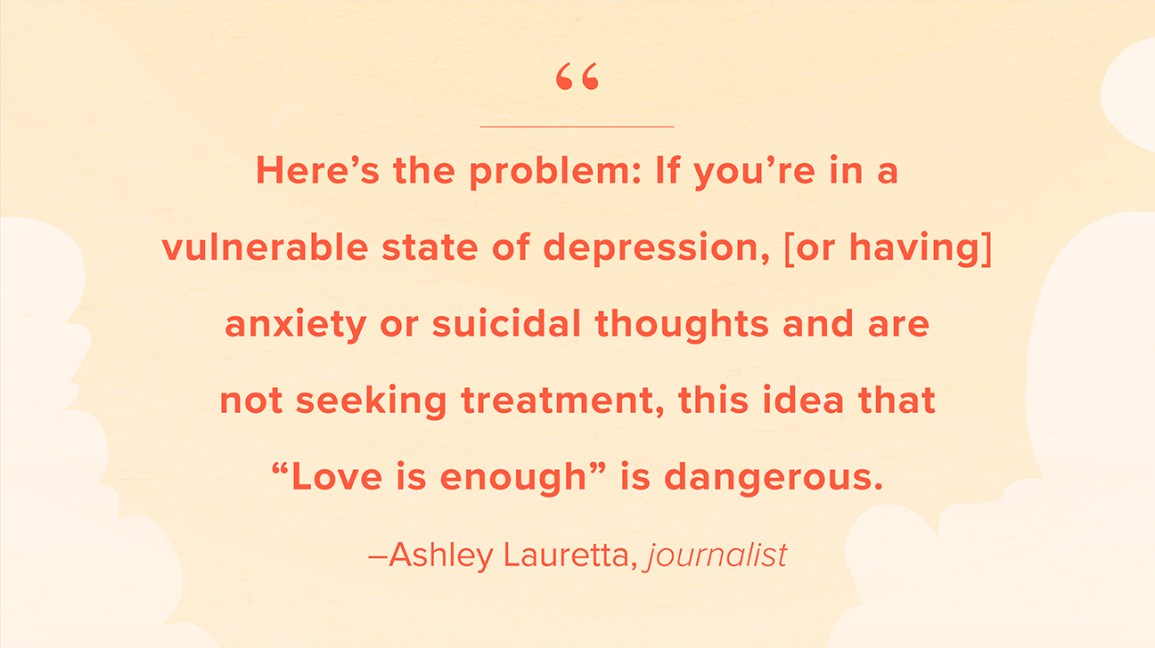 Ashley Lauretta quote
