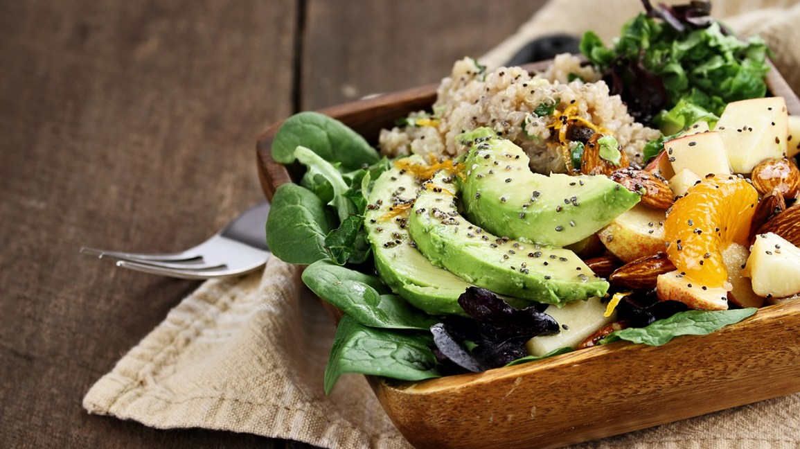 How Changing My Diet Healed Everything