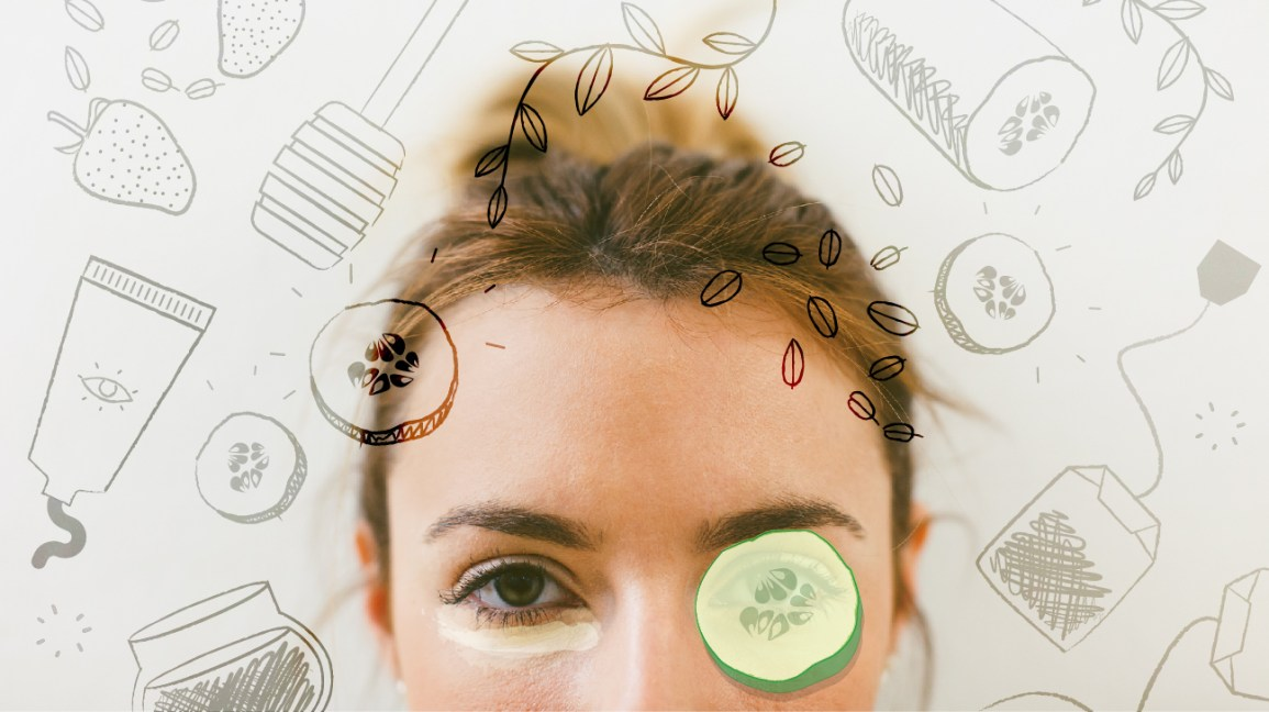 Do Eye Creams Work The Science Behind Bags And Circles