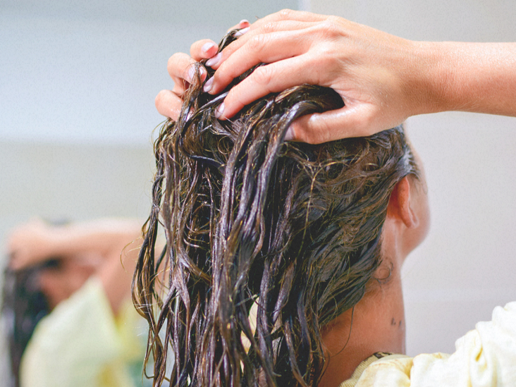 Is It Safe to Use Baking Soda on Your Hair?