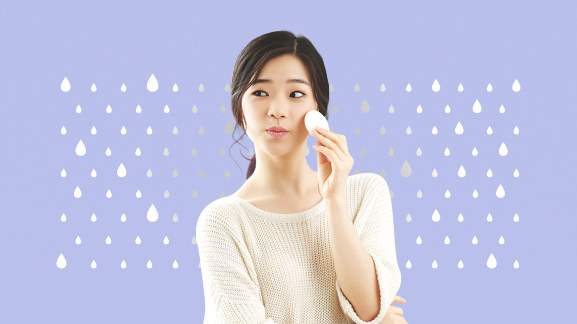 Why K-Beauty Experts Say You Should Be Using a Toner
