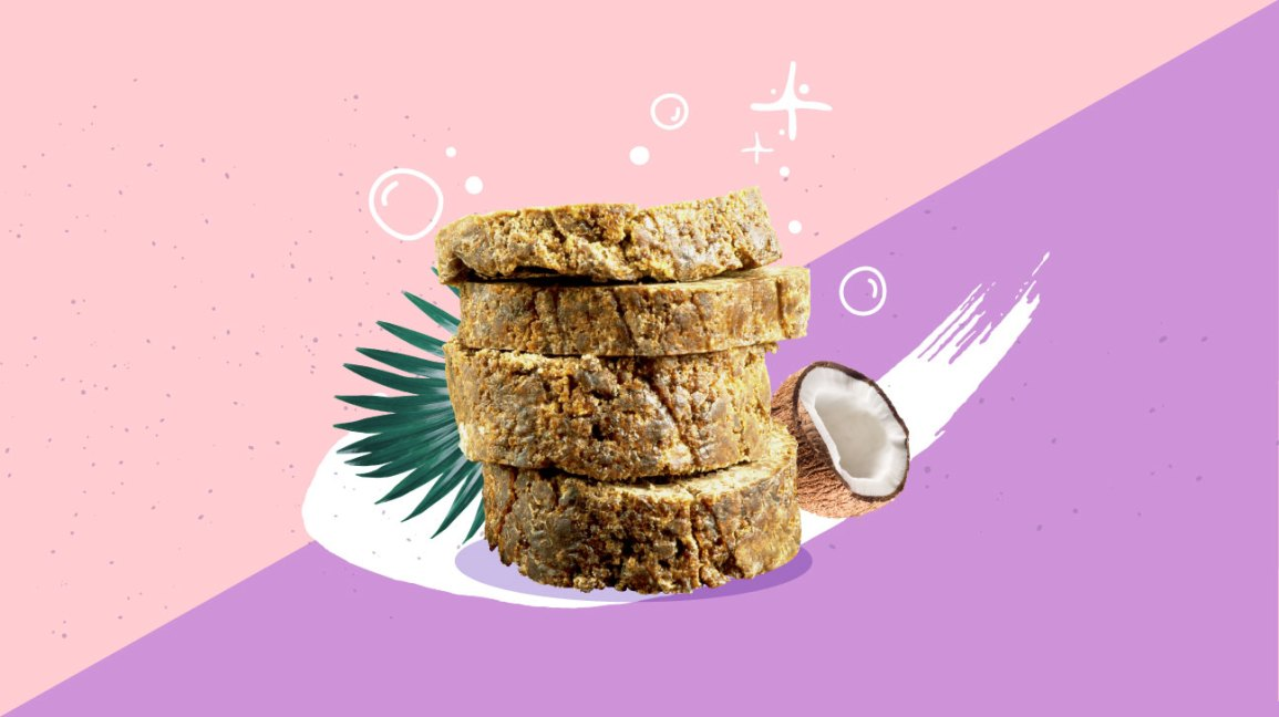 675ccd897b African Black Soap Benefits: 14 Reasons to Try This Cult Favorite
