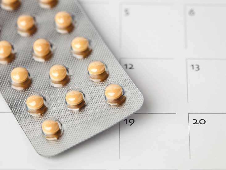 What Birth Control Pill Brands Are Out There