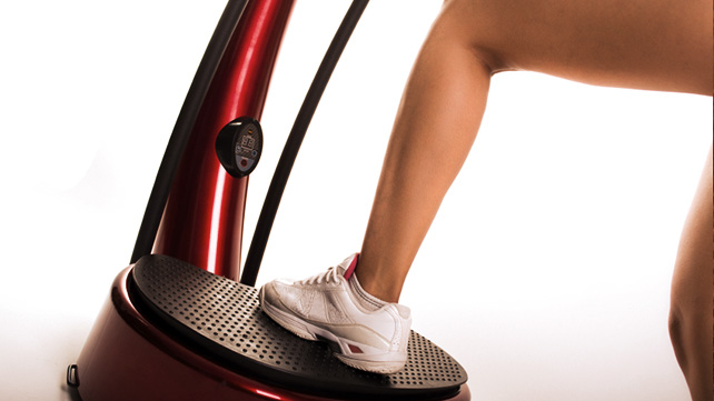 What is Vibration Therapy?
