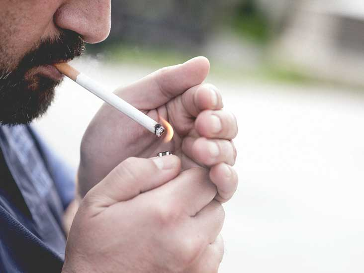 Does Nicotine Cause Cancer? Know the Facts